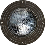 Dabmar FG316-BZ Fiberglass In-Ground Well Light Bronze