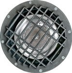 Dabmar FG4200 Fiberglass In-Ground Well Light Bronze