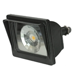 Howard Lighting - 1400 Lumens - FLL15 Series LED Flood Light - 20 Watts - 4100K Cool White - FLL15