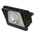 Howard Lighting - 2400 Lumens - FLL30 Series LED Flood Light - 27 Watts - 4100K Cool White - FLL30