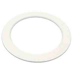 "Cree Lighting GR8 LED 8"" Adaptor Ring for C6 Kits - White"