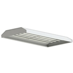Howard Lighting - 12007 Lumens - LED High Bay - 115 Watts - 5000K Cool White - HLED12W5KDMV00000