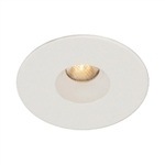 "WAC Lighting - 2"" LEDme Downlight - Round - Up to 201 Lumens - HR-LED211E"