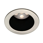 "WAC Lighting - 4"" LEDme Open Reflector Downlight Trim - Round - Up to 1003 Lumens - HR-LED411"