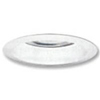"Halo 6"" Line Voltage Trim with Reflector and Metal Baffle-White"