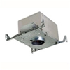 "Halo 4"" Low Voltage New Construction Air-Tite IC Downlight Housing"