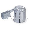 "Halo 6"" Line Voltage Insulated Ceiling Remodel Housing"