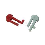 Intermatic Timer Switch Tripper Sets-Red-ON and Green-OFF