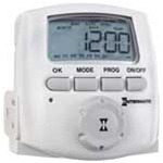Intermatic 15 Amp Indoor Astronomic Digital Timer