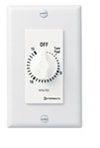 Intermatic 15 Minute Auto Shut-Off Timer-White