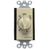 Intermatic 60 Minute Spring Wound Ivory Decorative Timer