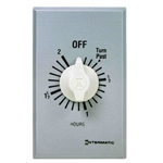 Intermatic 2 Hour Spring Wound Commercial Timer