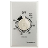 Intermatic 60 Minute Spring Wound Commercial Timer with Hold