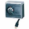 Intermatic Heavy Duty Outdoor Pool Spa Timer