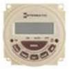 Intermatic 240V 7 Day Electronic Panel Mount Pool-Spa Timer