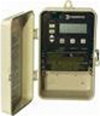 Intermatic 120-240V 3-Circuit Digital Timer in Rainproof Enclosure