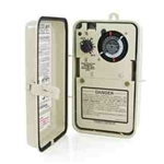 Intermatic Single Circuit Freeze Protection Pool and Spa Control w- Timer