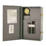 Intermatic 120V-20A SignMaster Lighting Control Panel with Mechanical Timer