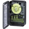 Intermatic 24 Hour 125 Volt Single-Pole Mechanical Time Switch