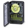 Intermatic 125V 24 Hour Double-Pole Mechanical Time Switch