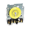 Intermatic 125V 24 Hour Mechanical Time Switch-Mechanism Only