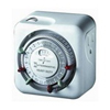Intermatic 125V 15A 1750 Watt AC 24 Hr. Heavy-Duty Timer