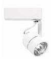 Juno Lighting Low Voltage Cylinder Track Fixture-White