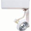 Juno Lighting Low Voltage Gimbal Track Fixture-White