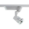 Juno Lighting Low Voltage Notch Back Track Fixture-White