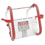 Kidde KL-3S Escape Ladder, 25 ft. 3-Story (468094)