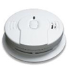 Kidde Long-Life Battery Powered Smoke Alarm with Smart Hush