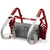 Kidde 2-Story Escape Ladder 13 ft.
