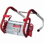 Kidde 3-Story Escape Ladder 25 ft.
