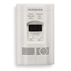 Kidde Plug-In Carbon Monoxide and Gas Combination Alarm