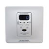 Hardwired Silhouette Low Profile Carbon Monoxide Alarm
