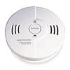 Kidde Battery Powered Talking Combination Carbon Monoxide and Smoke Alarm