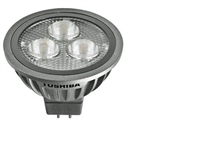 8 Watt - LED Light Bulb - 3000K Omni-Directional - A21 - Warm White - 570 Lumens - 60 Watt Equal - 120 Volt - Energy Miser 360-8W-WW