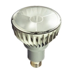 Cree LBR30A92-25D - 12 Watt - Dimmable LED - BR30 Long Neck - 2700K Warm White - Narrow Flood - 1940 Candlepower