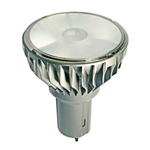 Cree LBR30A92-25D-GU24 - 12 Watt - GU24 Base - Dimmable LED - BR30 Long Neck - 2700K Warm White - Narrow Flood - 1940 Candlepower