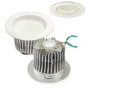 Cree LR6 - Dimmable LED Downlight Module - 12 Watt - 650 Lumens - Warm White - Fits 6 in. Can Fixtures - Medium Base