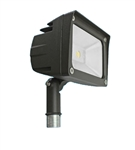 Westgate Mfg LF2-10W-KN ARCHITECTURAL LED FLOOD LIGHTS 1-2 KNUCKLE