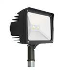 Westgate Mfg LF2-30W-KN ARCHITECTURAL LED FLOOD LIGHTS 1-2 KNUCKLE