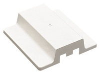 Liton Lightiing LP929W - Floating Canopy Connector White