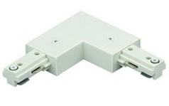 Liton Lightiing LP943W  - L-Connector  White