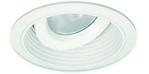 Liton Lightiing LR376N - Adjustable Baffle Natural