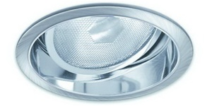 Liton Lightiing LR478C - Adjustable Reflector Clear