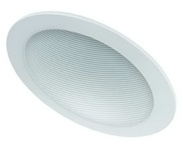 Liton Lightiing LR903W - Sloped Baffle White