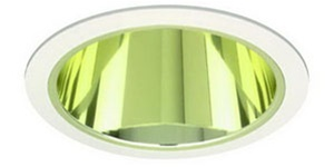 Liton Lightiing LR99SW - Reflector (Cone) White