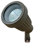 Dabmar LV100-BZ Cast Aluminum Directional Spot Light Bronze