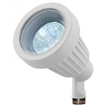 Dabmar LV100-W Cast Aluminum Directional Spot Light White